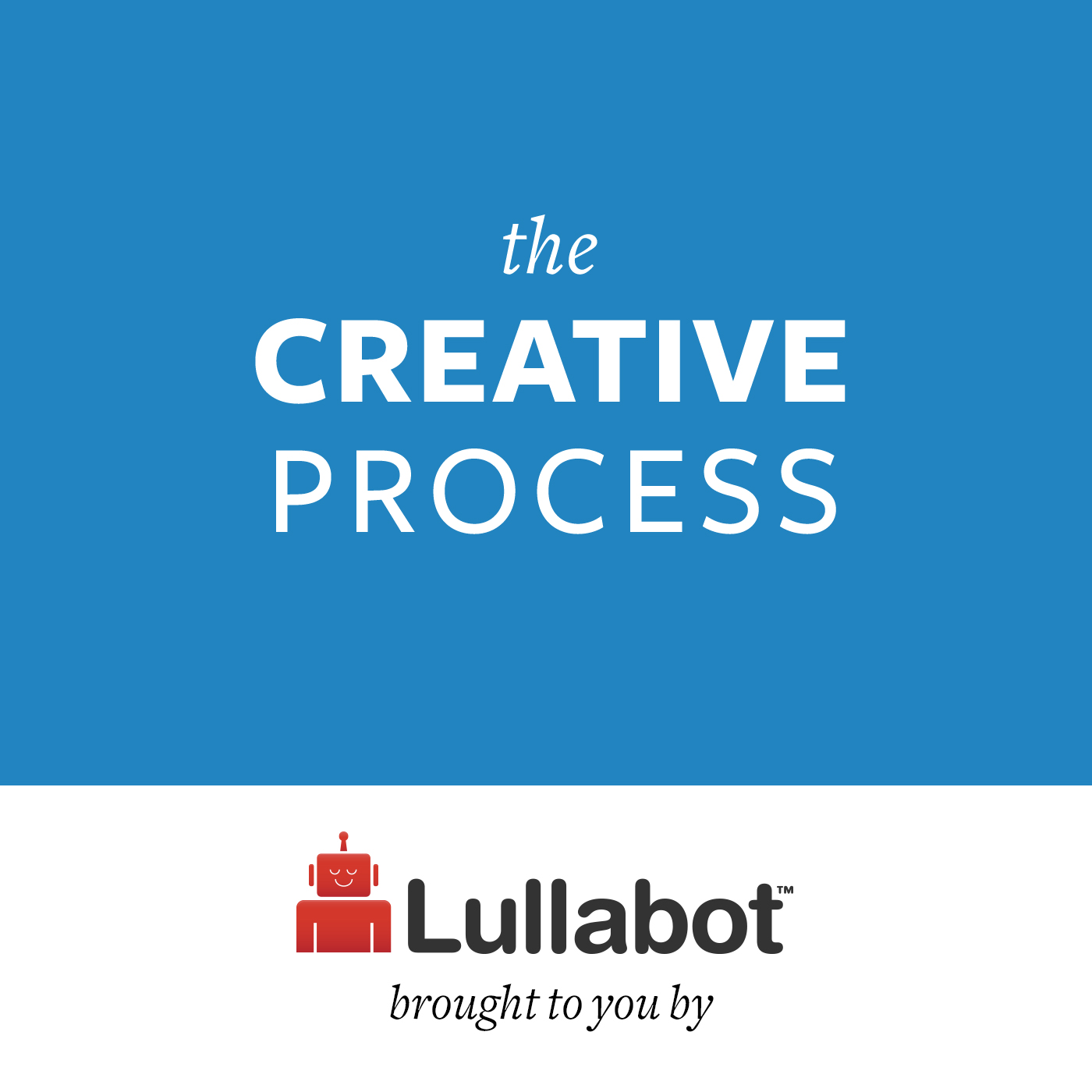 <![CDATA[The Creative Process]]>