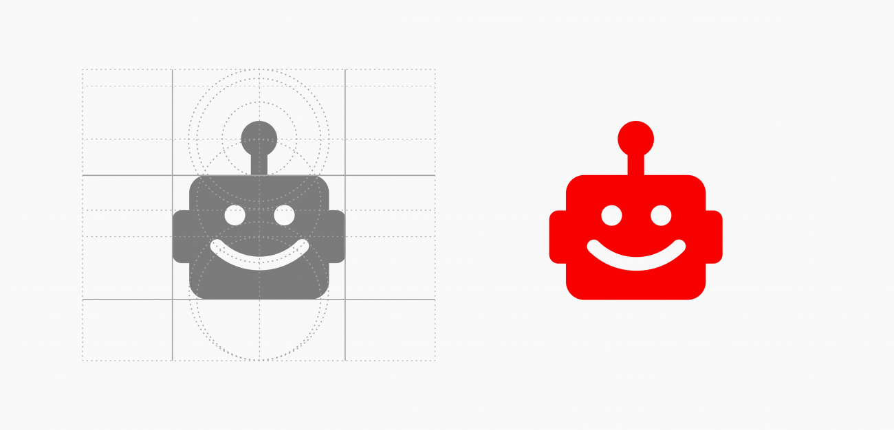 Lullabot's new logo design