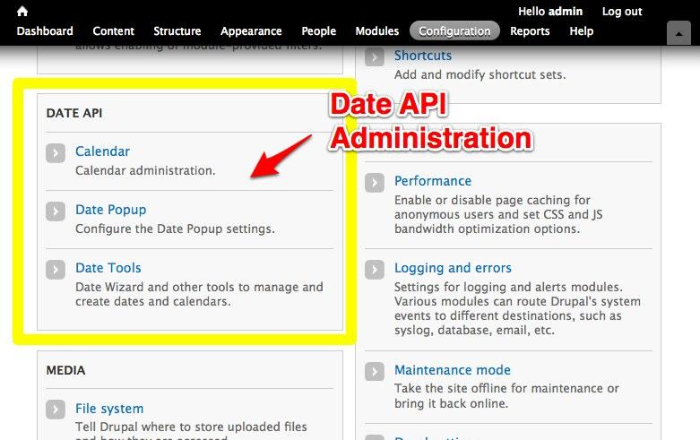 What's New in Date and Calendar for Drupal 7 | Lullabot