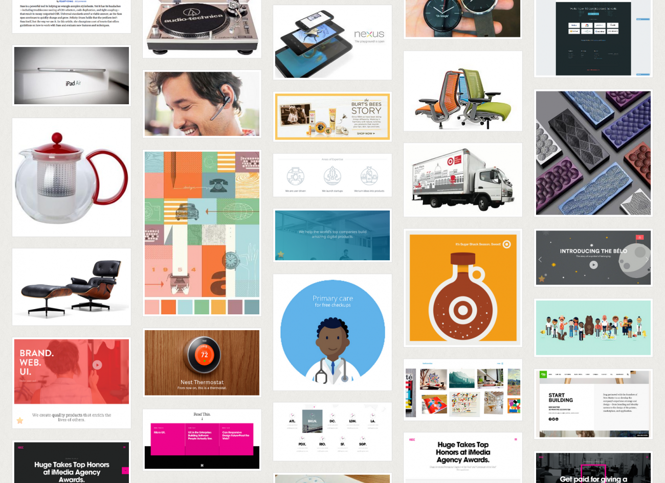 Why Web Designers Should Moodboard Lullabot