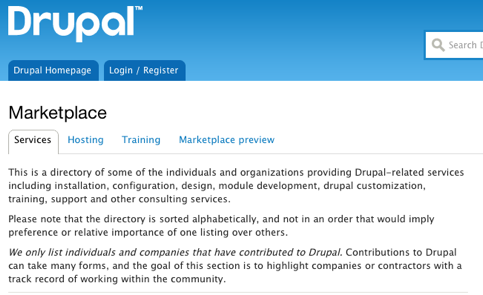 How to Hire a Drupal Developer | Lullabot