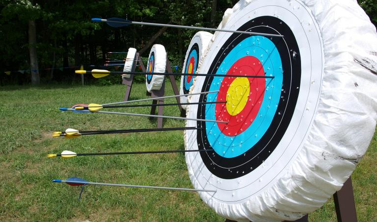 It's tough to hit the bullseye when estimating software projects